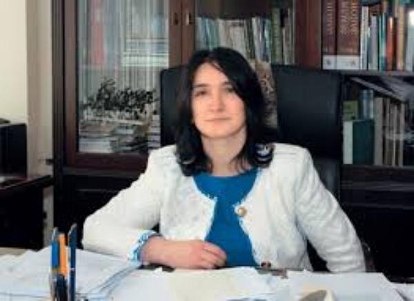 Лариса Маркус помогла следствию на полгода
