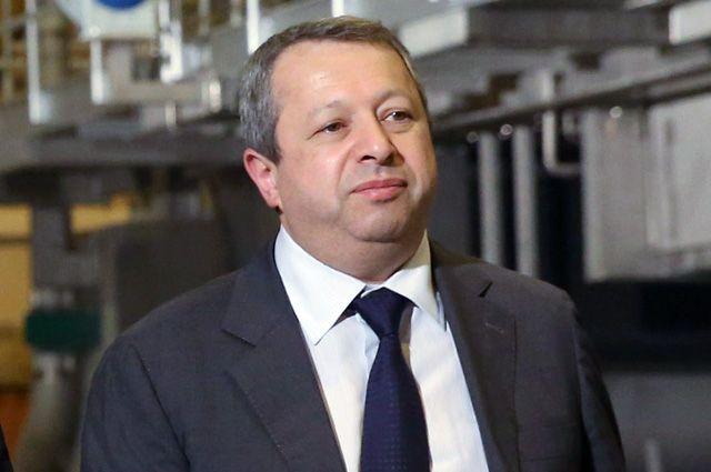 Миллиардер Захар Смушкин вырубает леса и травит россиян