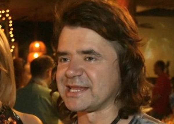 Журналисты выяснили,куда пропал Евгений Осин