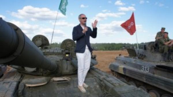 IT-гарем Глеба Мишина