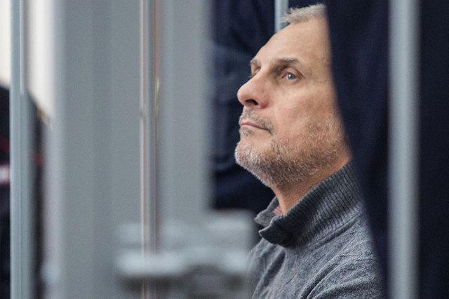 Суд над экс-губернатором Сахалина отложили из-за его проблем со здоровьем
