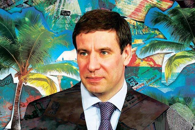 Переиграл на офшорах. Как экс-губернатор Михаил Юревич опередил силовиков и спас свою бизнес-империю
