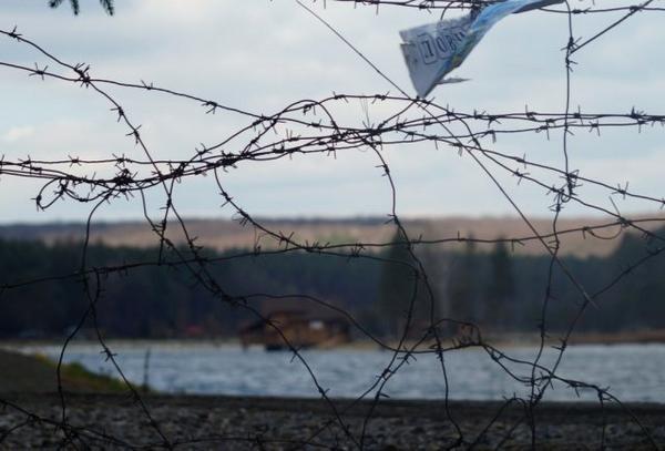 Тайная пристань Петра Дыминского