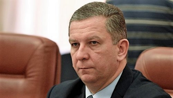 Андрей Рева: министр антисоциальной политики Украины