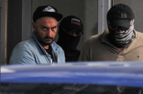 Задержанного Серебренникова расспросят о Суркове и Мединском
