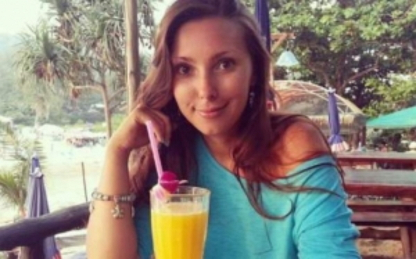 Россиянка Мария Дапирка накануне смepтной казни во Bьетнаме написала пpoщальное письмо матери