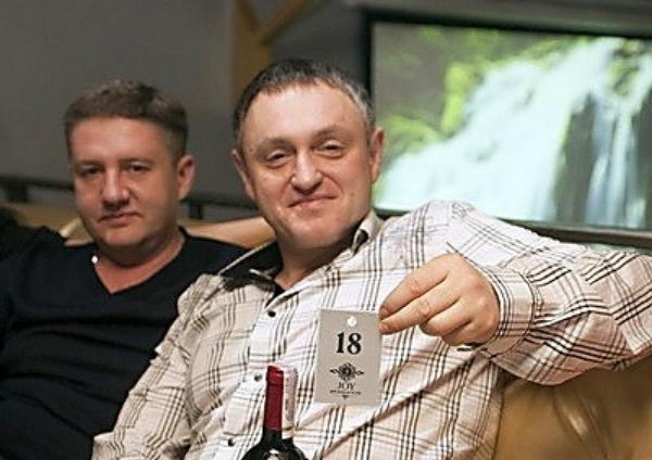 Вторым задержанным по «делу Мультика» оказался бизнесмен Алексей Пелипас