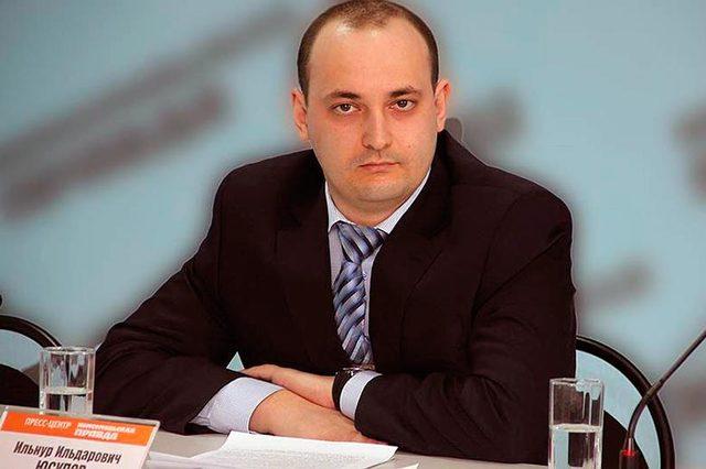 Активы на 200 миллионов рублей замглавы отдела антикоррупционного управления МВД по РБ «получил в дар»