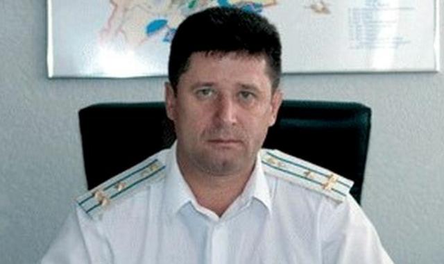 Прокурор Сергей Борисов: искусство переписать хату на кота