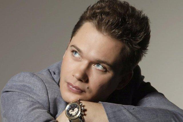 Российский певец Ермак задержан по подозрению в убийстве