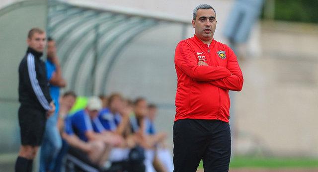 ФК «Арарат»: Валерий Оганесян вывел со счёта клуба 20 млн рублей