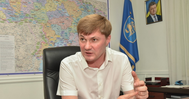 Крах законности: Одесская таможня не пытается скрыть следы работы таможенных площадок