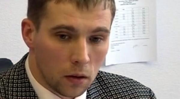 Задержан начальник участка полиции Земгальского предместья Риги Роландс Страутс
