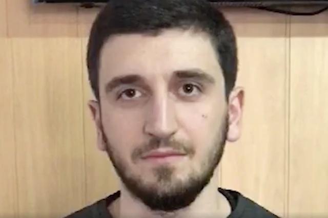 Украинские силовики отчитались о поимке Профессора