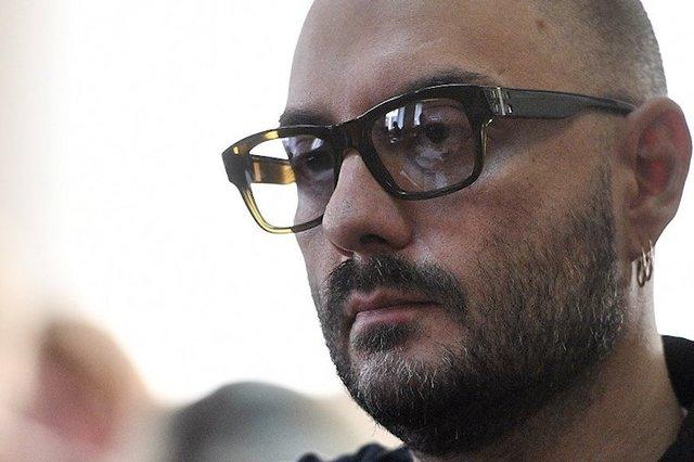 Мосгорсуд отказался освободить Кирилла Серебренникова из-под домашнего ареста
