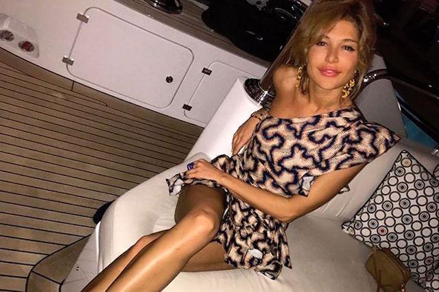 Бывшая жена полковника Захарченко шантажировала его походом в УСБ