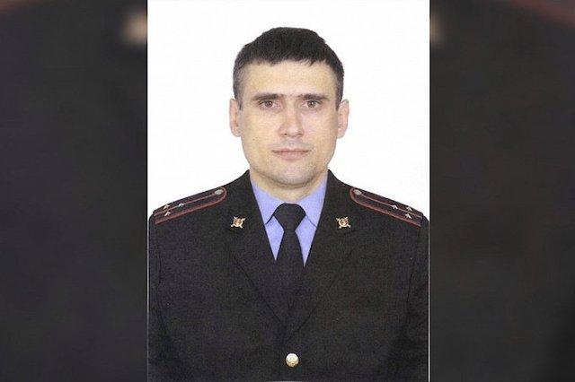 В Челябинске пропавшего участкового, которого искали 900 человек, могут уволить со службы