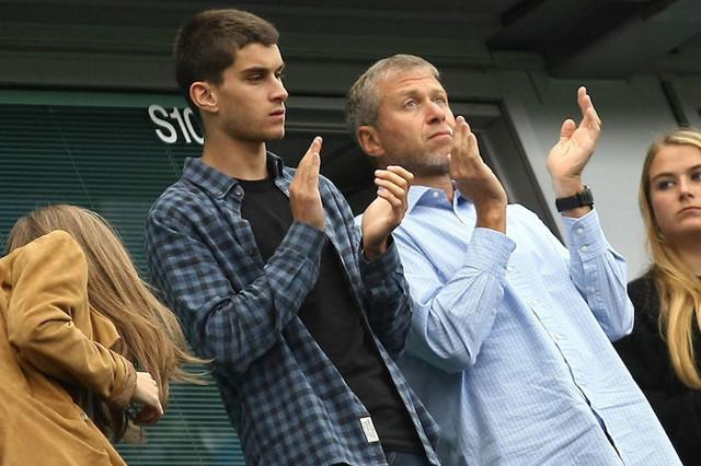 Сын Романа Абрамовича может стать владельцем ЦСКА