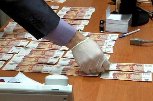 Оренбургский полицейский отказался «крышевать» игорную ОПГ за 1 млн рублей