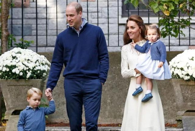Британия стоит на ушах: раскрыта семейная тайна принца Уильяма