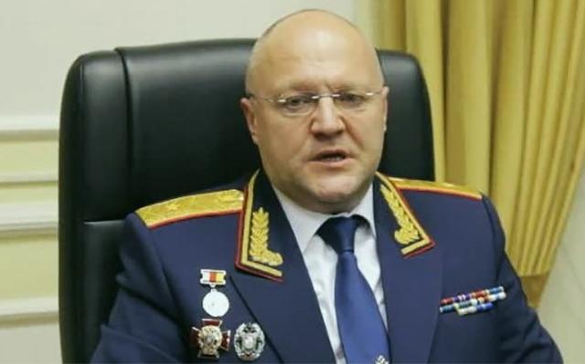 ФСБ провела обыски у руководителя московского главка СКР