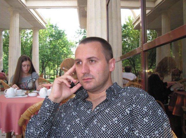 Запорожский журналист признался, что работал на Кремль