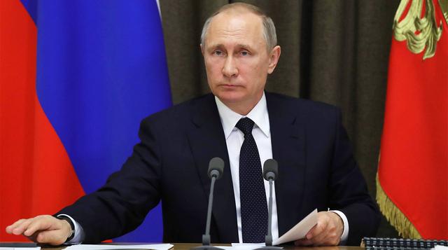 """Путин может пойти в президенты от """"Единой России"""""""