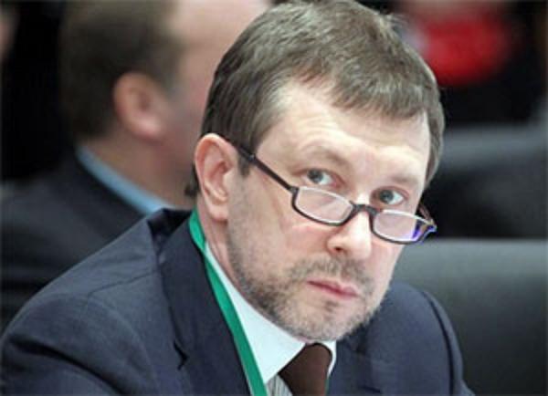 Алексей Чеснаков и политическая деятельность