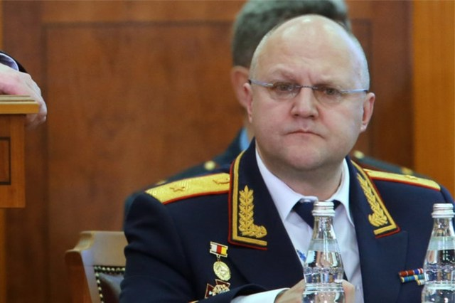 """ФСБ нашла новых """"оборотней"""" в СКР?"""