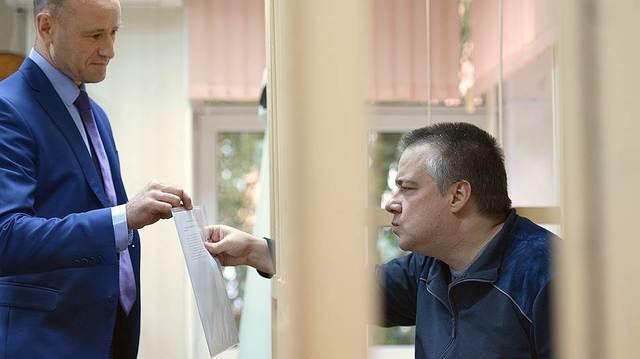 Бизнесмену не помогла благодарность из Луганска