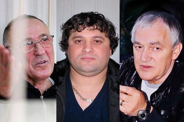 Одесса сдерживает натиск Омара Уфимского, Лавасоглы Батумского и Антика