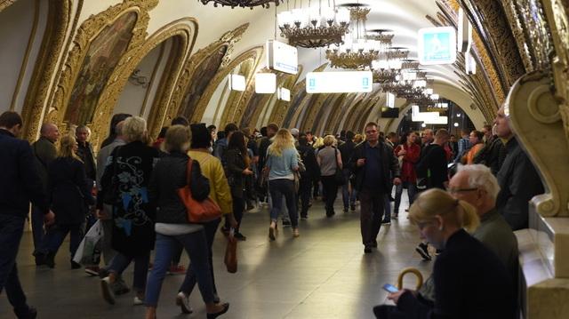 Московский метрополитен подал крупнейший иск за последние годы