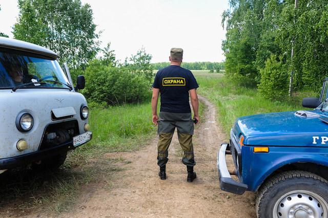 Известный челябинский ЧОП поймали на «откатах» за госконтракты