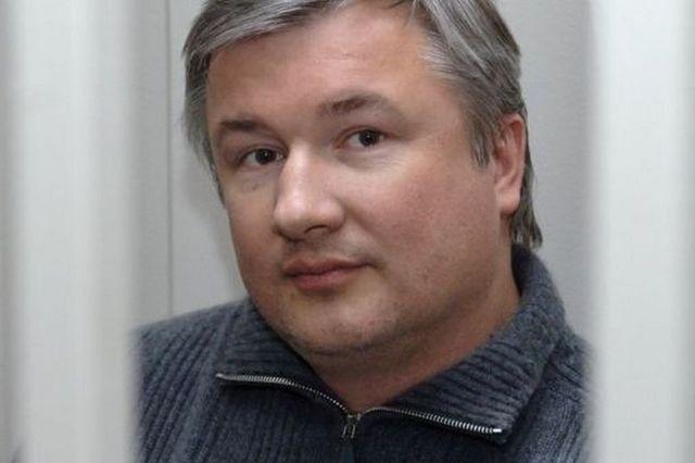 В Кремль направили прошение о помиловании экс-сенатора Изместьева