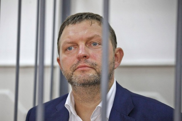 Никита Белых заявил в суде, что не брал взяток
