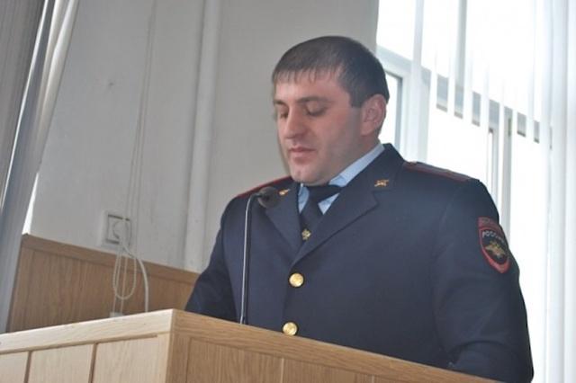 Полицейские Дагестана отказывались возбуждать уголовные дела, чтобы не портить статистику