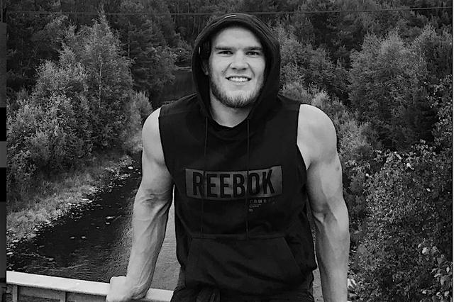 СКР: борца Юрия Власко убили не «меценатовские»