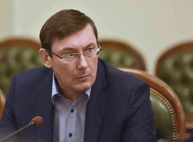 ГПУ сообщила о подозрении Януковичу и Лавриновичу в захвате власти при помощи возврата Конституции-1996 в 2010 году