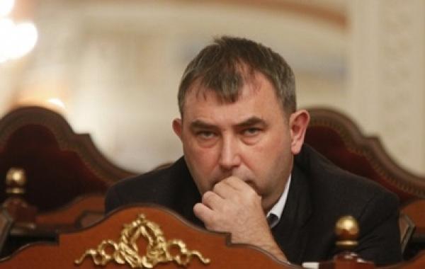 Главу ВАСУ Нечитайло отправили в отставку
