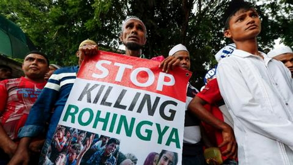 Что происходит в Мьянме и почему молчит Су Чжи?