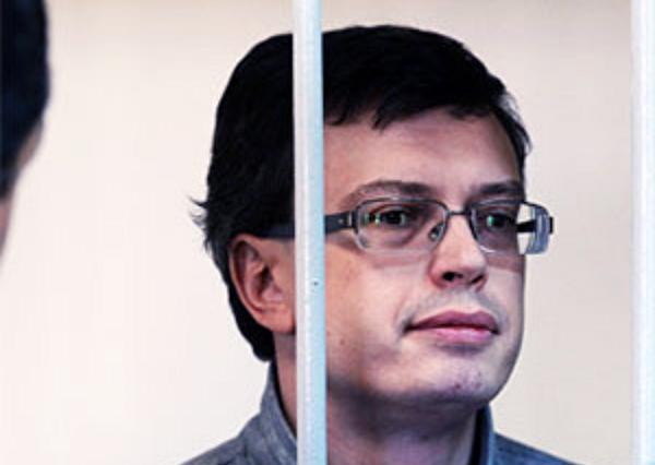 Денис Никандров начал делиться информацией