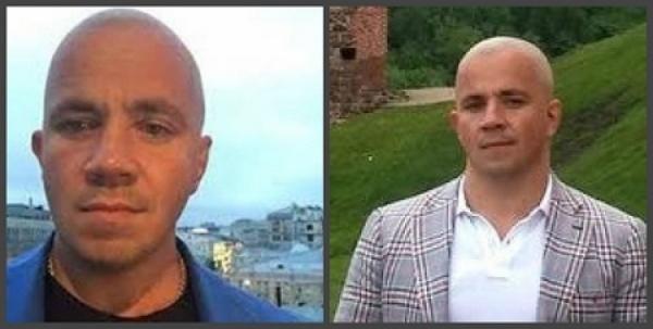 Разыскиваемый преступник Павел Крымов является создателем пирамиды Questra World