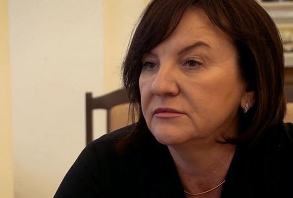 Судья Франтовская Татьяна: без добродетели