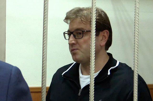 Дело бизнесмена Михальченко рассмотрит Кингисеппский горсуд