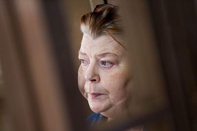 Бывшая бухгалтер «Седьмой студии» Нина Масляева отказалась поддержать жалобу на арест
