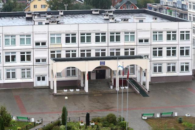 Директор подмосковной школы проигнорировал угрозы ученика о теракте