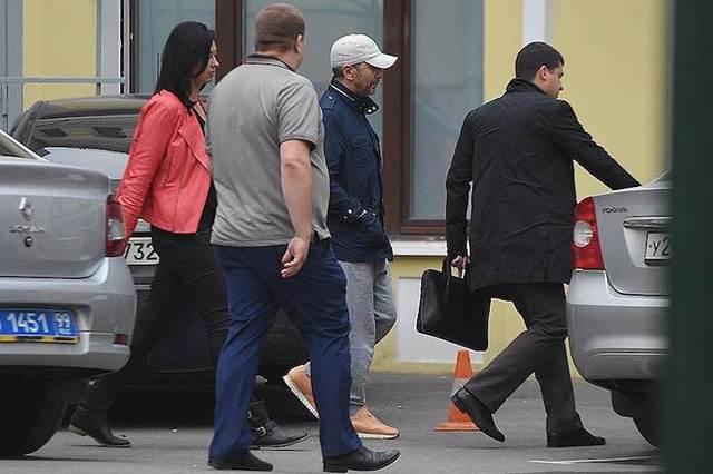 Пострелявший в отеле экс-сенатор Джабраилов испугался детектора лжи