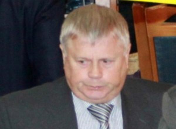 Куприй: Ставленник Януковича Левицкий ограбил Украину на $348 млн