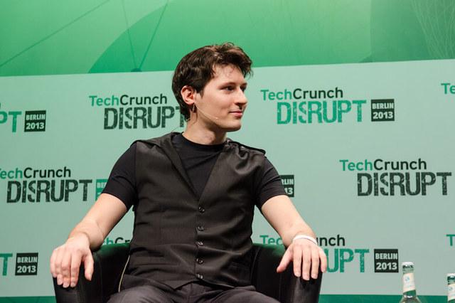 ФБР попыталось подкупить Дурова из-за Telegram