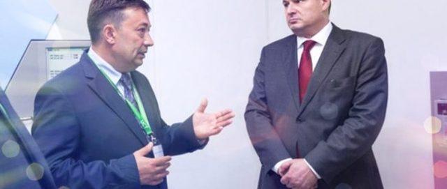 Коррупционер и мародёр семьи Януковича Константин Гаевский украл у украинской медицины сотни миллионов